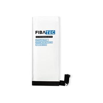 FIBAtec Ersatzakku passend für Apple (iPhone 4 616-0520) -