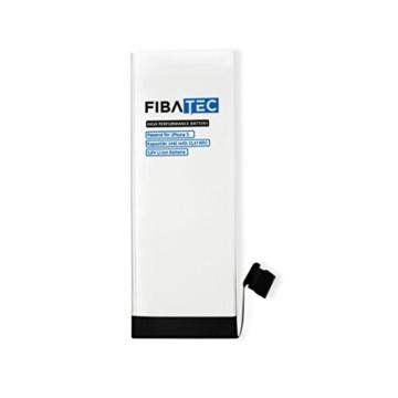 FIBAtec Ersatzakku passend für Apple (iPhone 5 616-0613) -