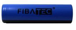 FIBAtec Ersatzakku passend für Samsung (18650) -