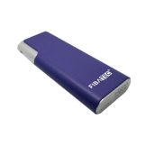 FIBAtec I POWERBANK 15600mAh I Smartphone, Lithium Ionen Akku, Zusatzbatterie, Ersatz- Akku, Energiequelle Mobiltelefon I Handy Ersatzteile, Batterie, Hochleistungsakku -
